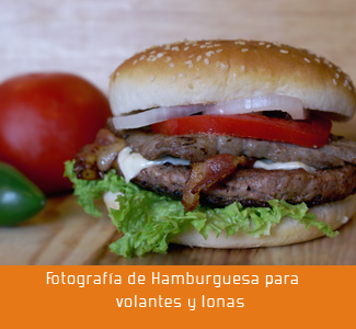 hamburguesa norte